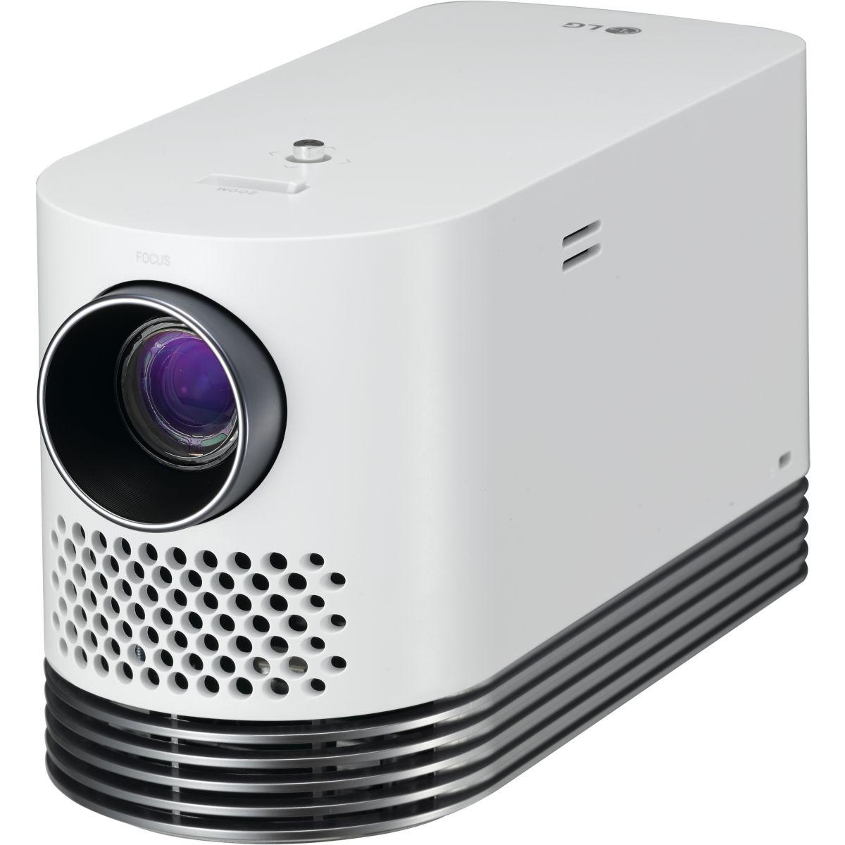 Projecteur LG HF80JG