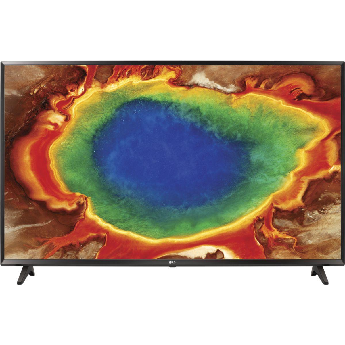 TV LG 43UJ630V