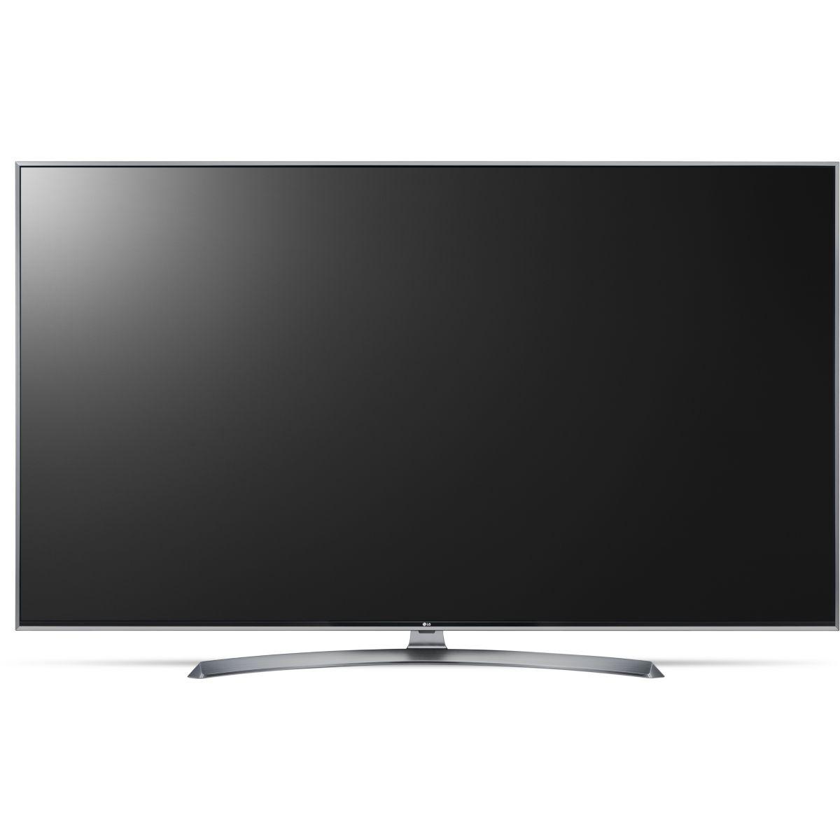 TV LG 49UJ750V