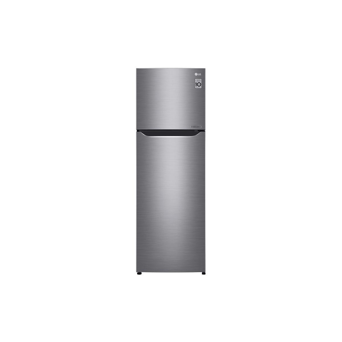 Réfrigérateur 2 Portes Ventilé LG GT5525PS (photo)