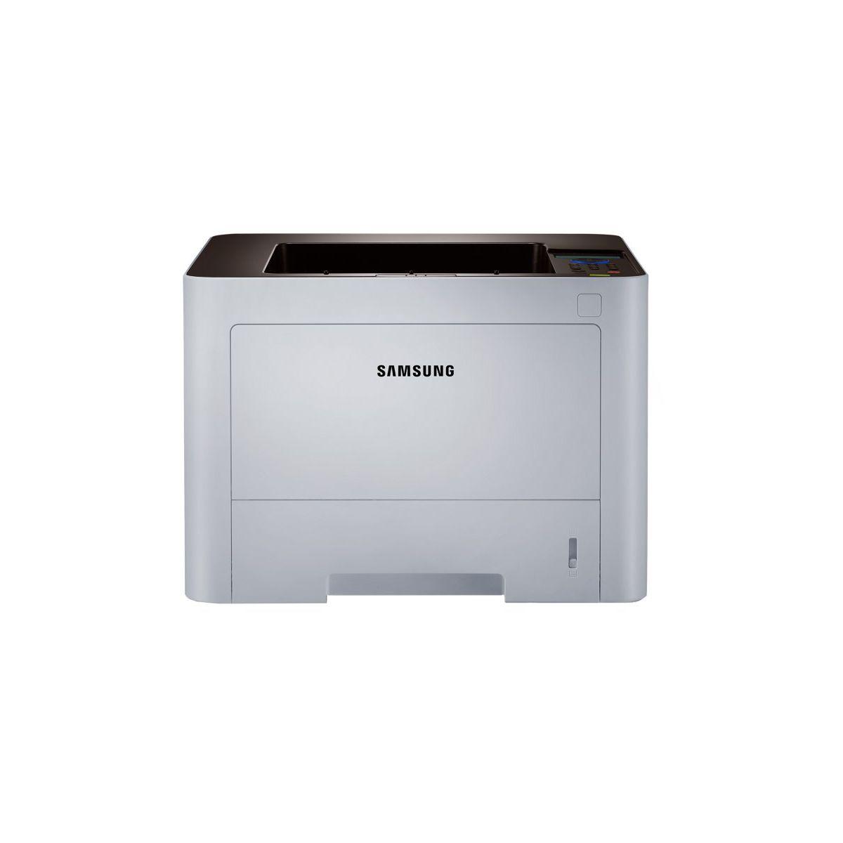 Imprimante monofonction laser monochrome SAMSUNG SL-M3820ND (photo)