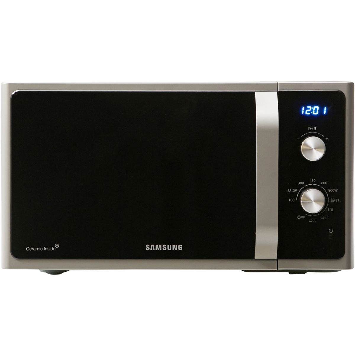 Micro-onde grill SAMSUNG MG23F301EFS