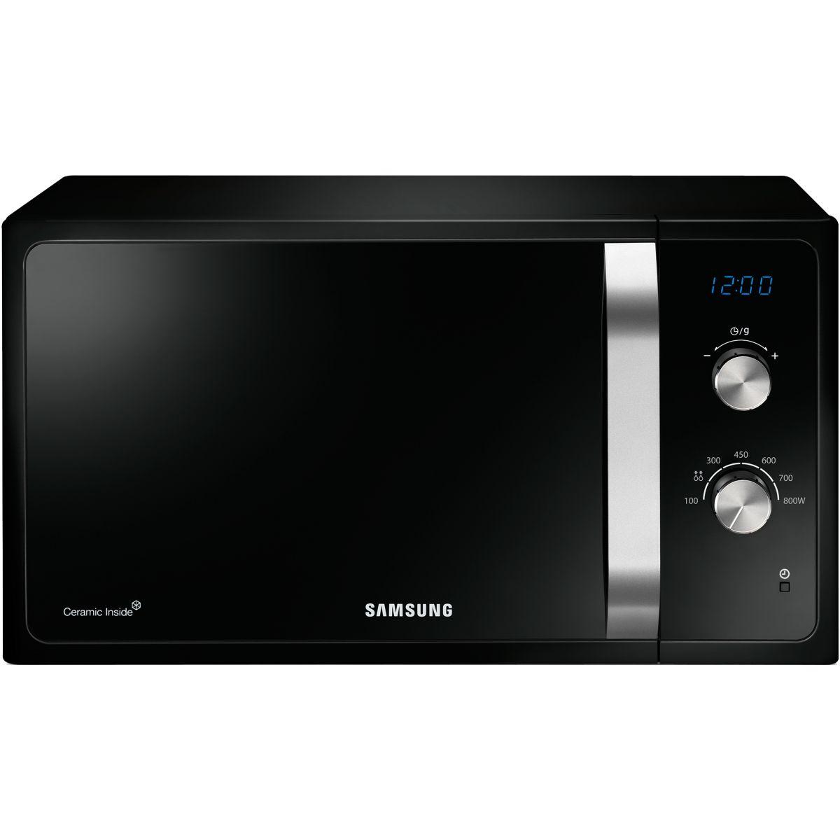 Micro ondes SAMSUNG MS23F301EAK