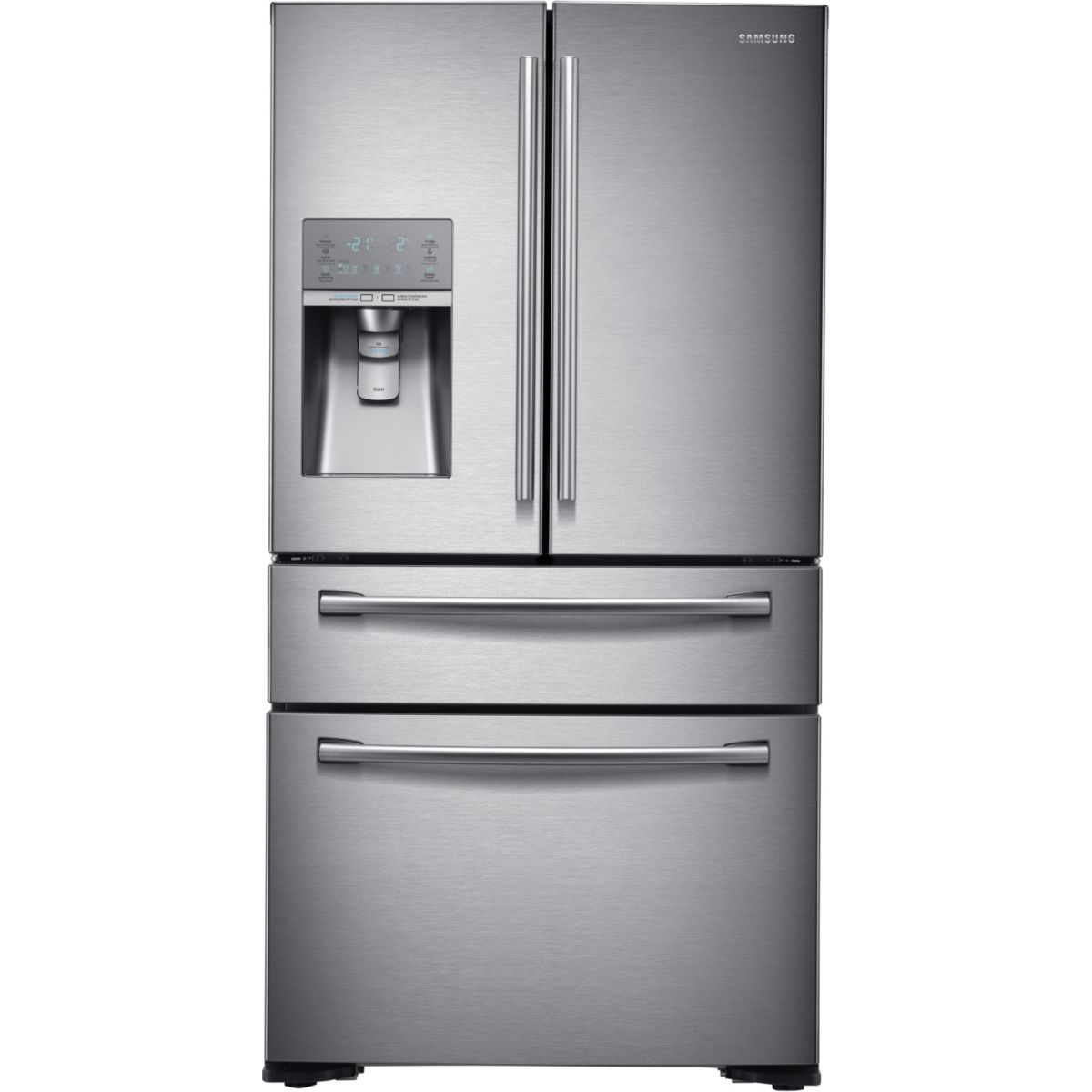 Réfrigérateur multi portes SAMSUNG RF24HSESBSR