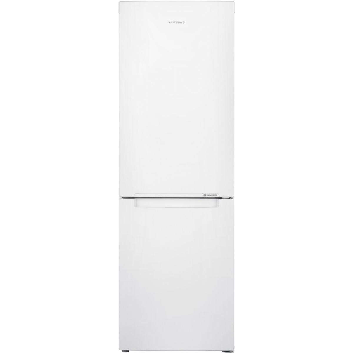 Réfrigérateur combiné SAMSUNG RB29HSR3DWW/