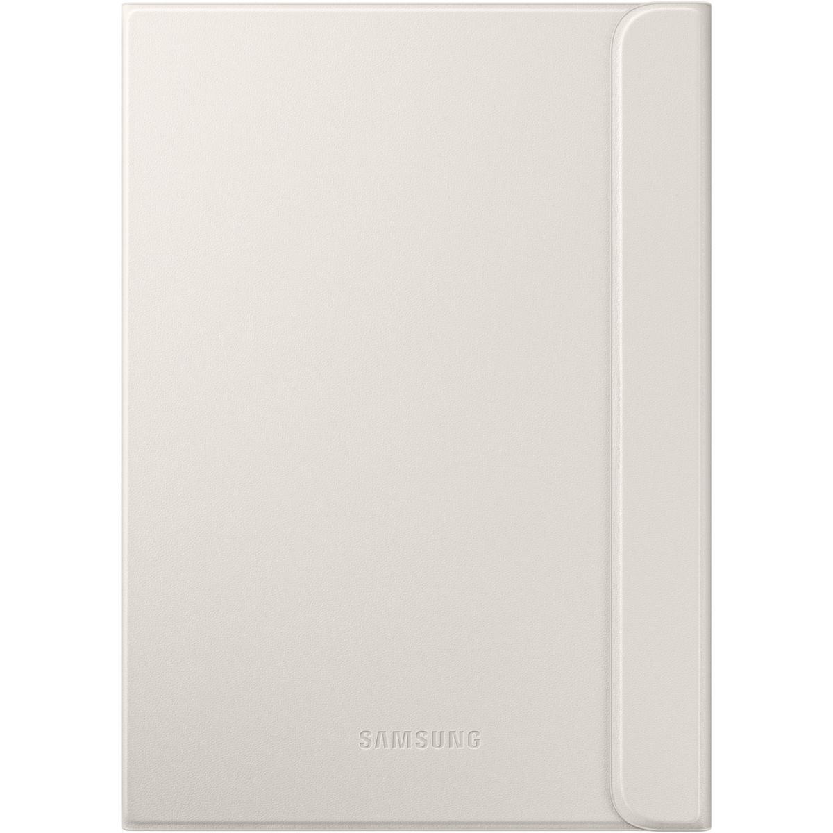 Etui SAMSUNG Book Cover Tab S2 9,7'' Blanc (photo)