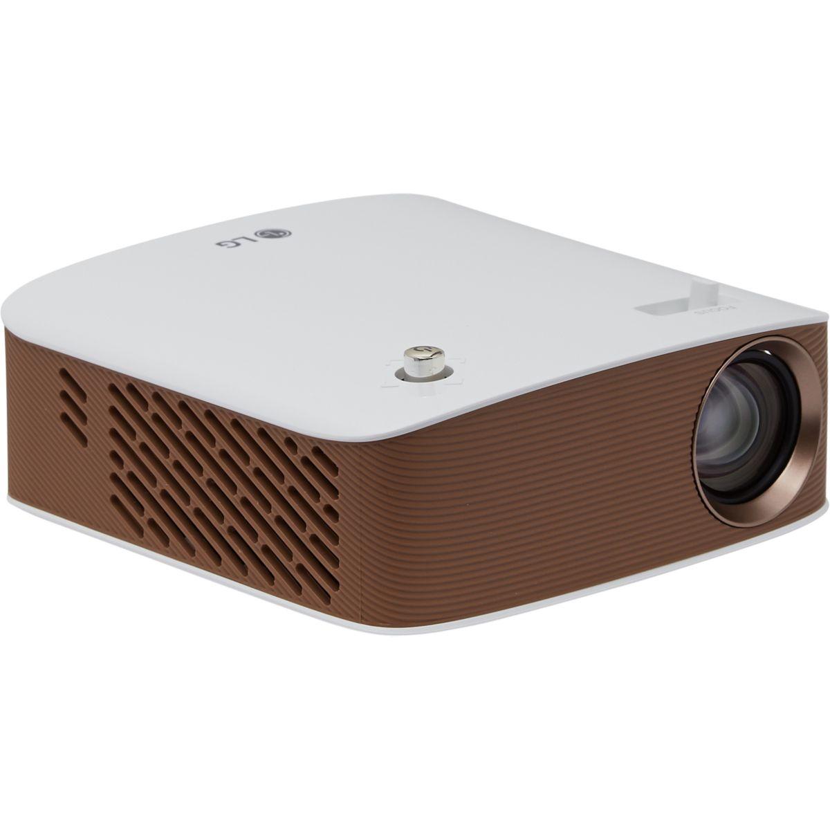 Vidéoprojecteur portable LG PH150G