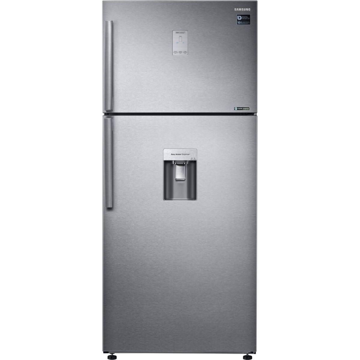 Réfrigérateur 2 portes SAMSUNG RT53K6510SL