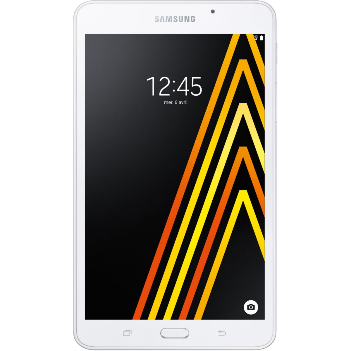 Tablette SAMSUNG Galaxy Tab A6 7 4G Blanc (photo)