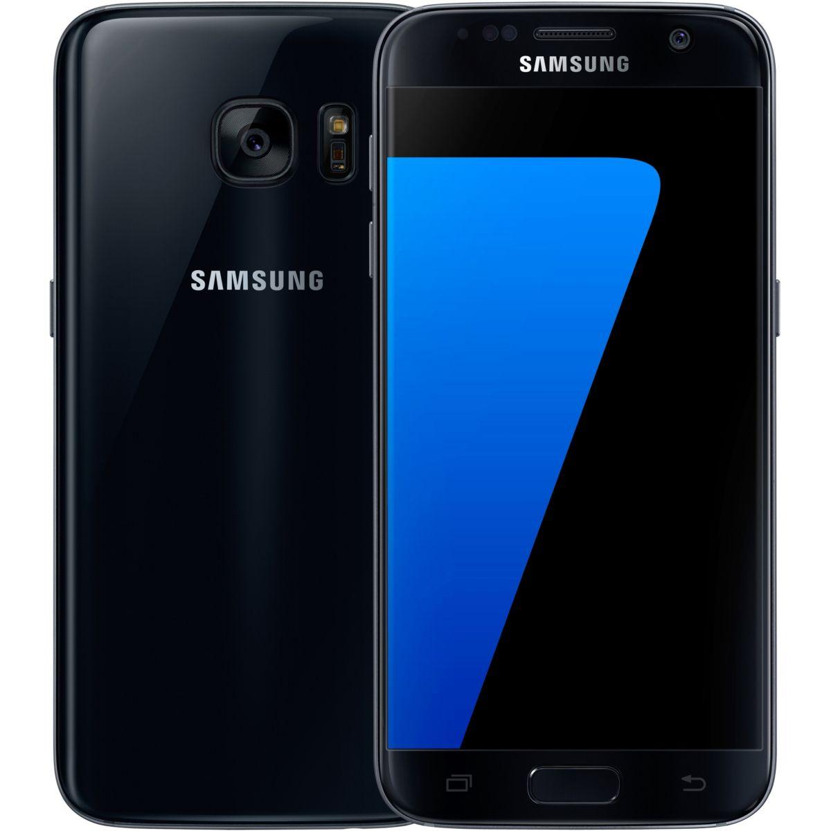 Smartphone SAMSUNG Galaxy S7 32Go Noir