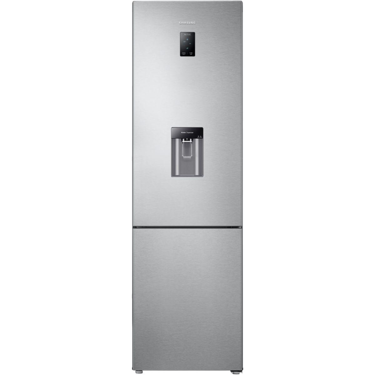 Réfrigérateur combiné SAMSUNG RB37J5820SA