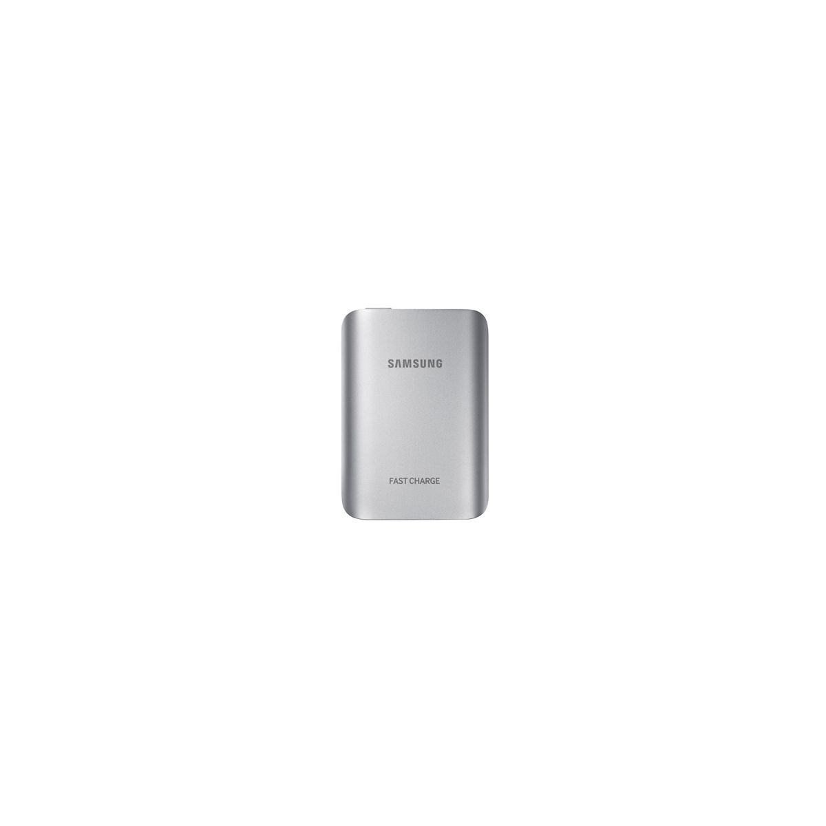 Batterie portable SAMSUNG Argent 5100 mAh Fast in/out (photo)