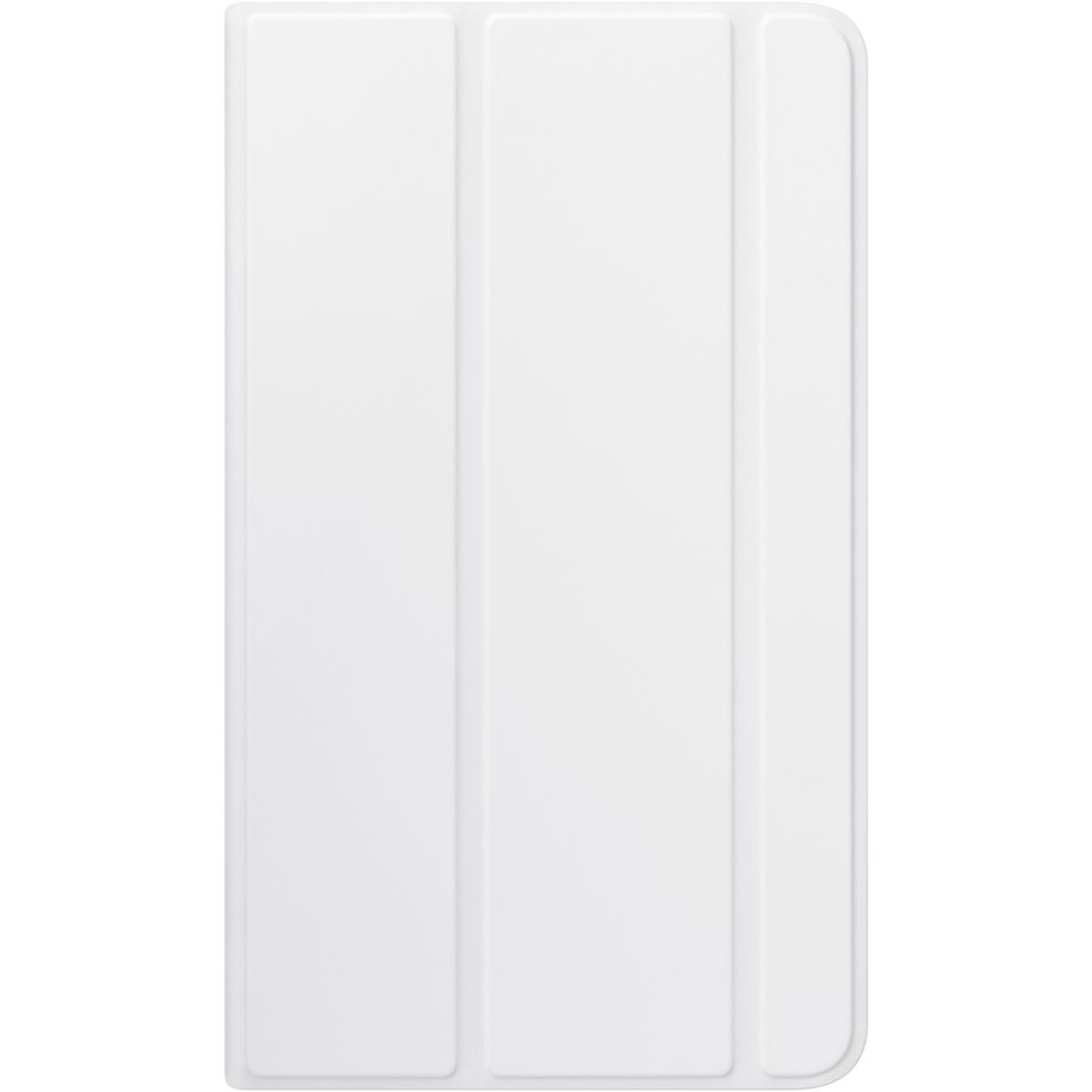 Etui SAMSUNG Book Cover Tab A 7'' blanc (photo)