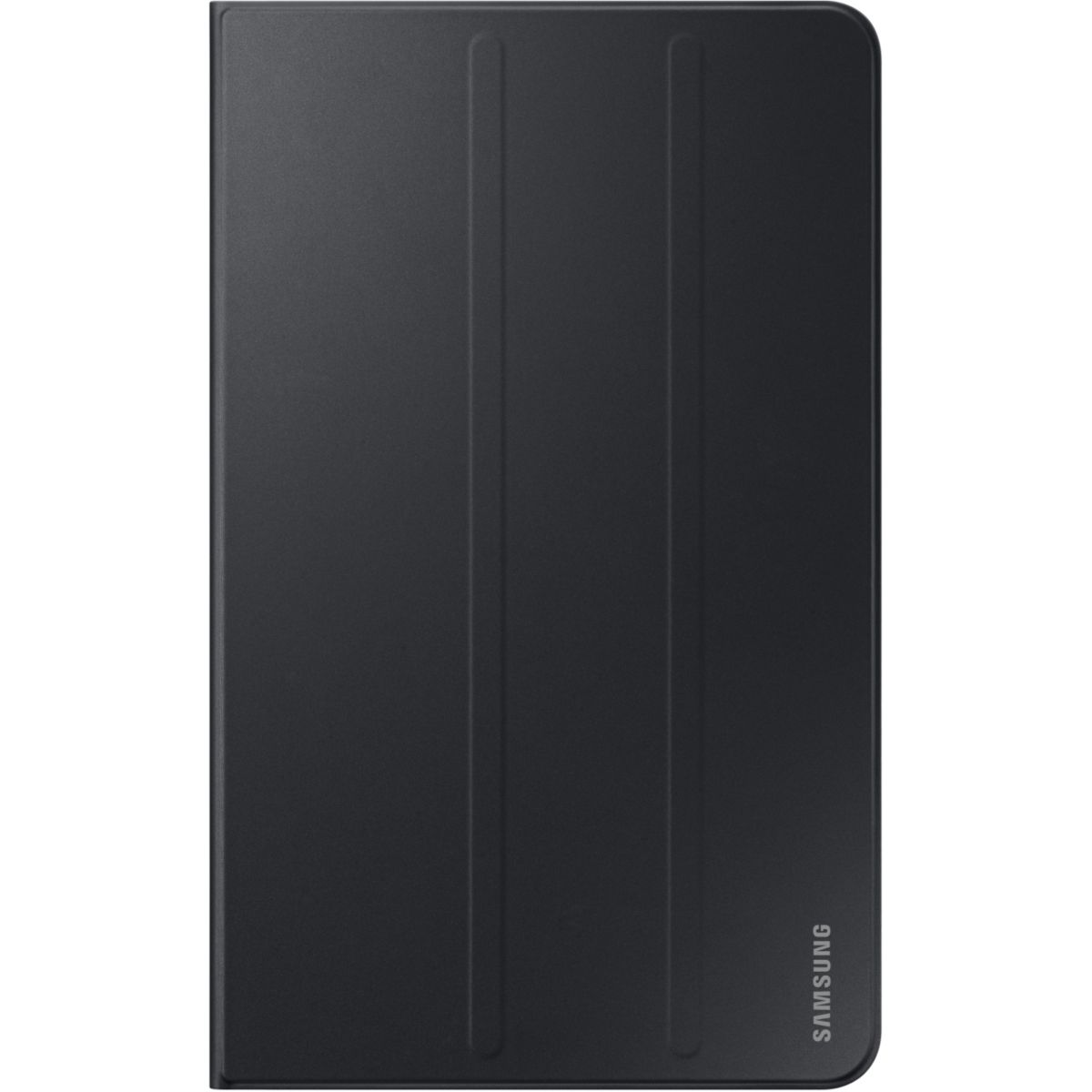 Etui SAMSUNG Book Cover Tab A 10'' noir (photo)
