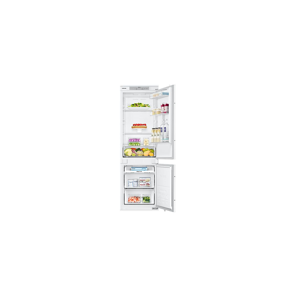 Réfrigérateur intégrable SAMSUNG BRB260000WW