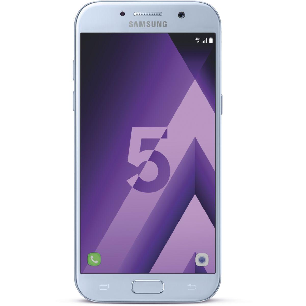Smartphone SAMSUNG Galaxy A5 Bleu Ed.2017