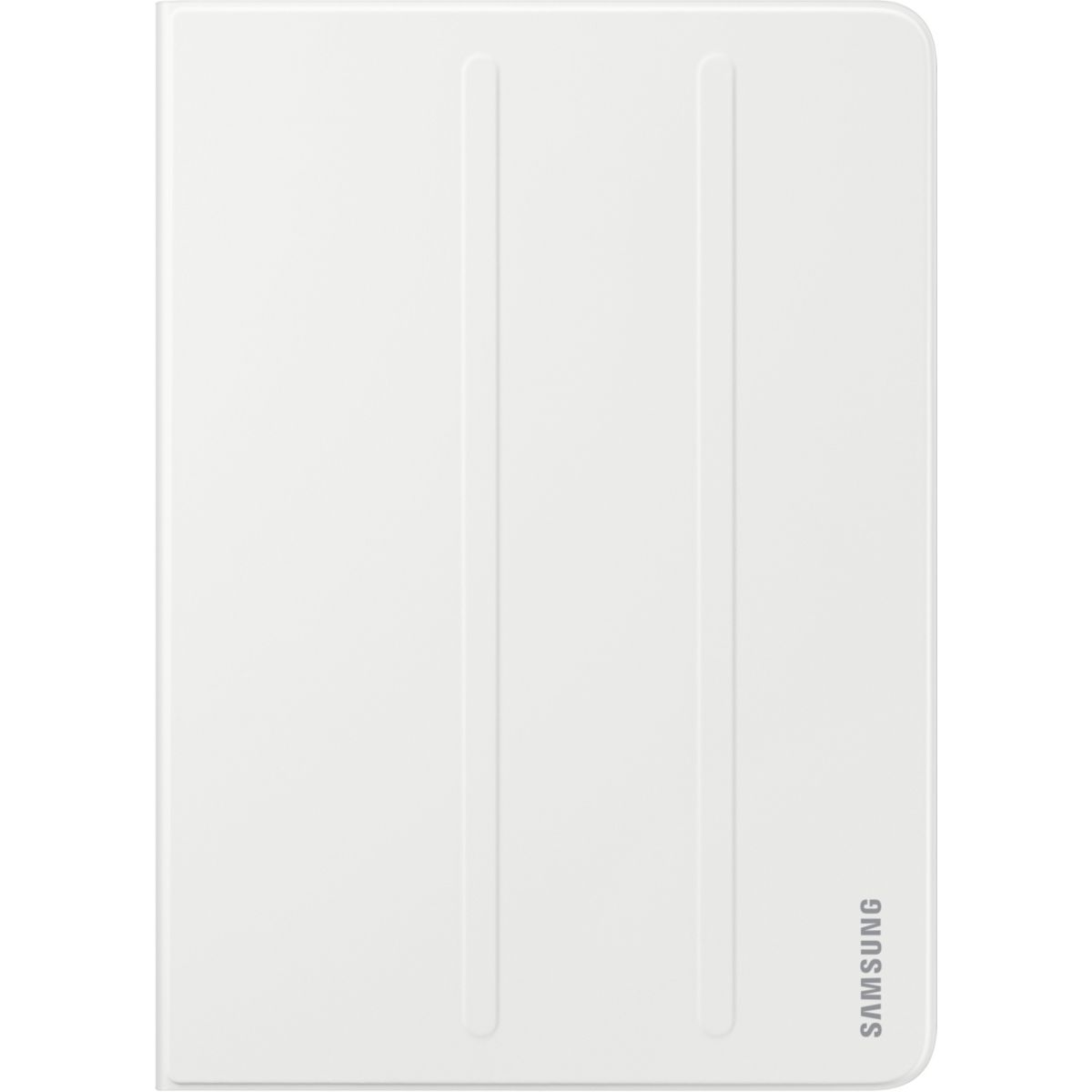 Etui SAMSUNG Book Cover Tab S3 blanc (photo)