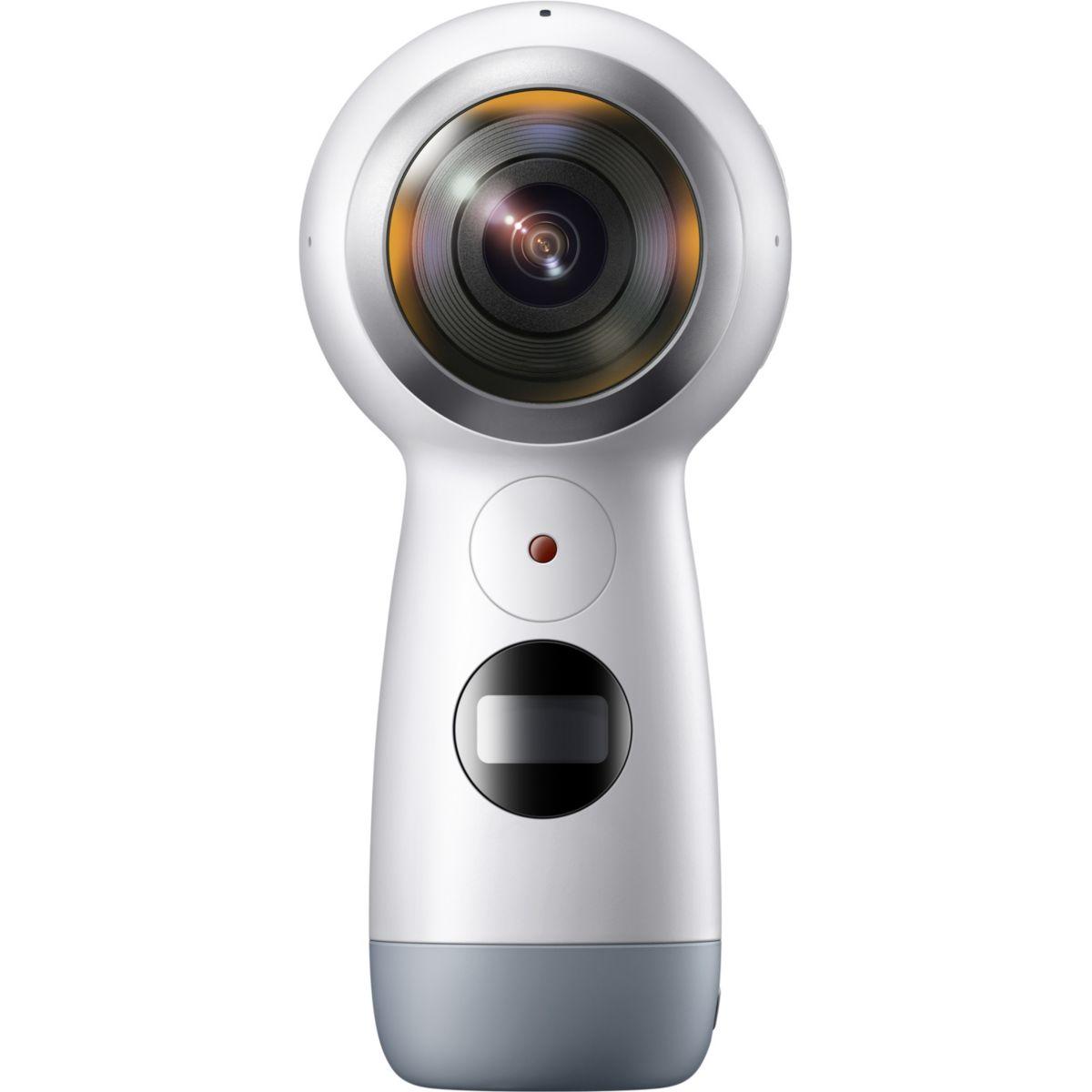 Caméra 360° SAMSUNG Gear 360 (2017)