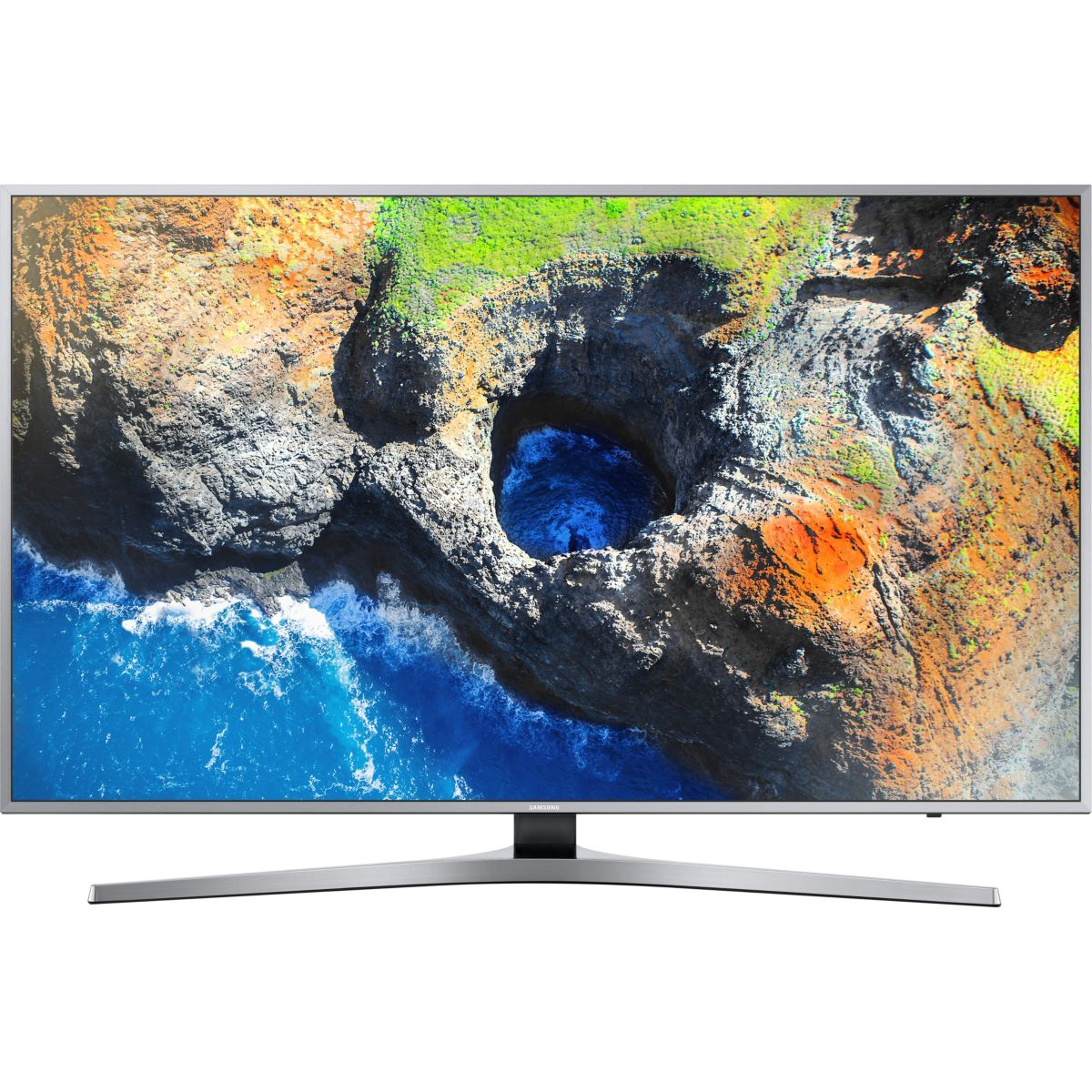 TV SAMSUNG UE40MU6405 4K HDR SMART CRYST