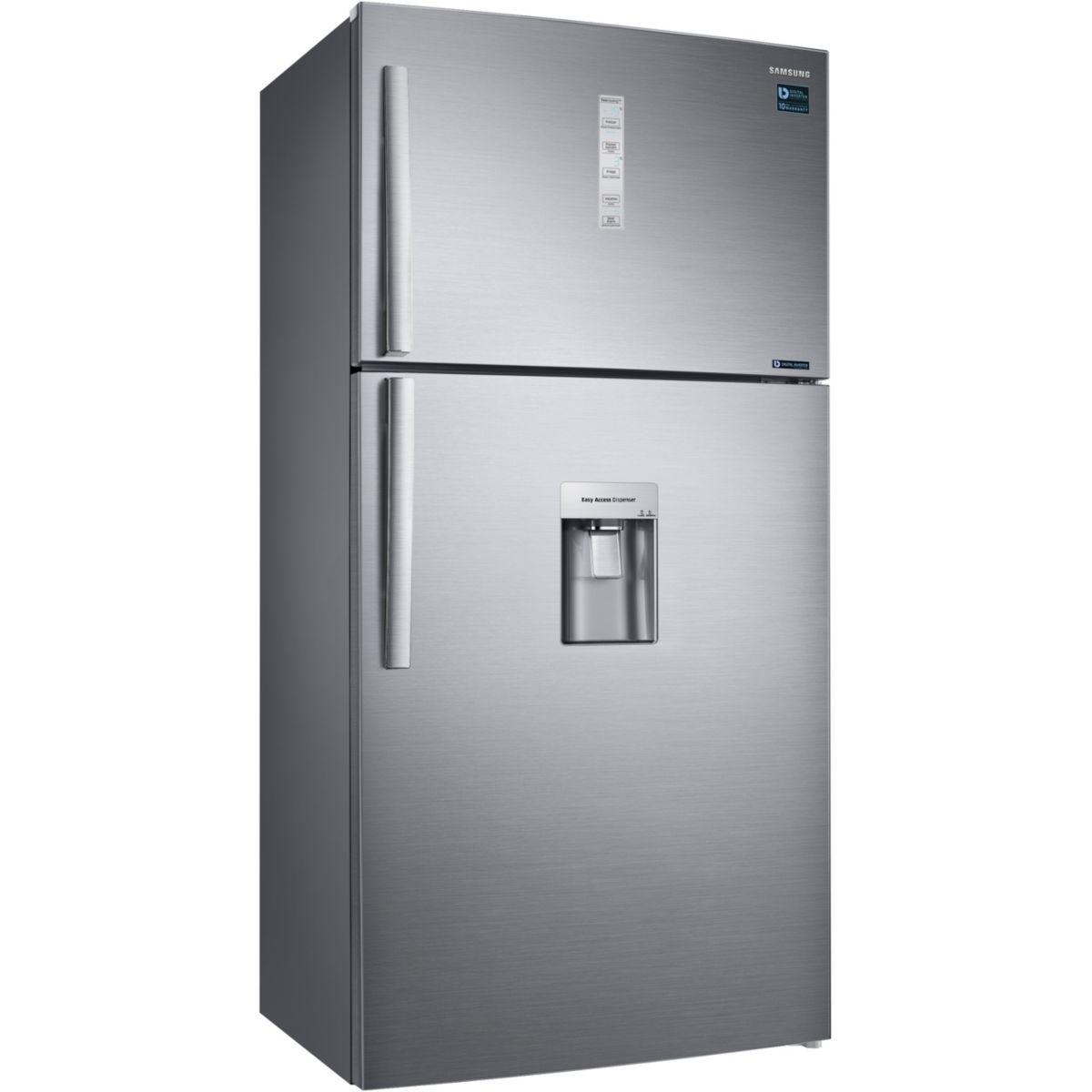 Réfrigérateur 2 Portes Ventilé SAMSUNG RT58K7100S9 (photo)