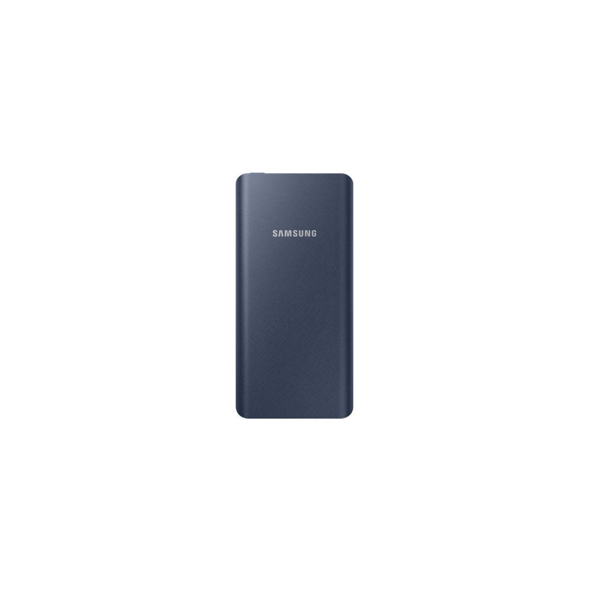 PowerBank SAMSUNG 10000 mAh - Bleu