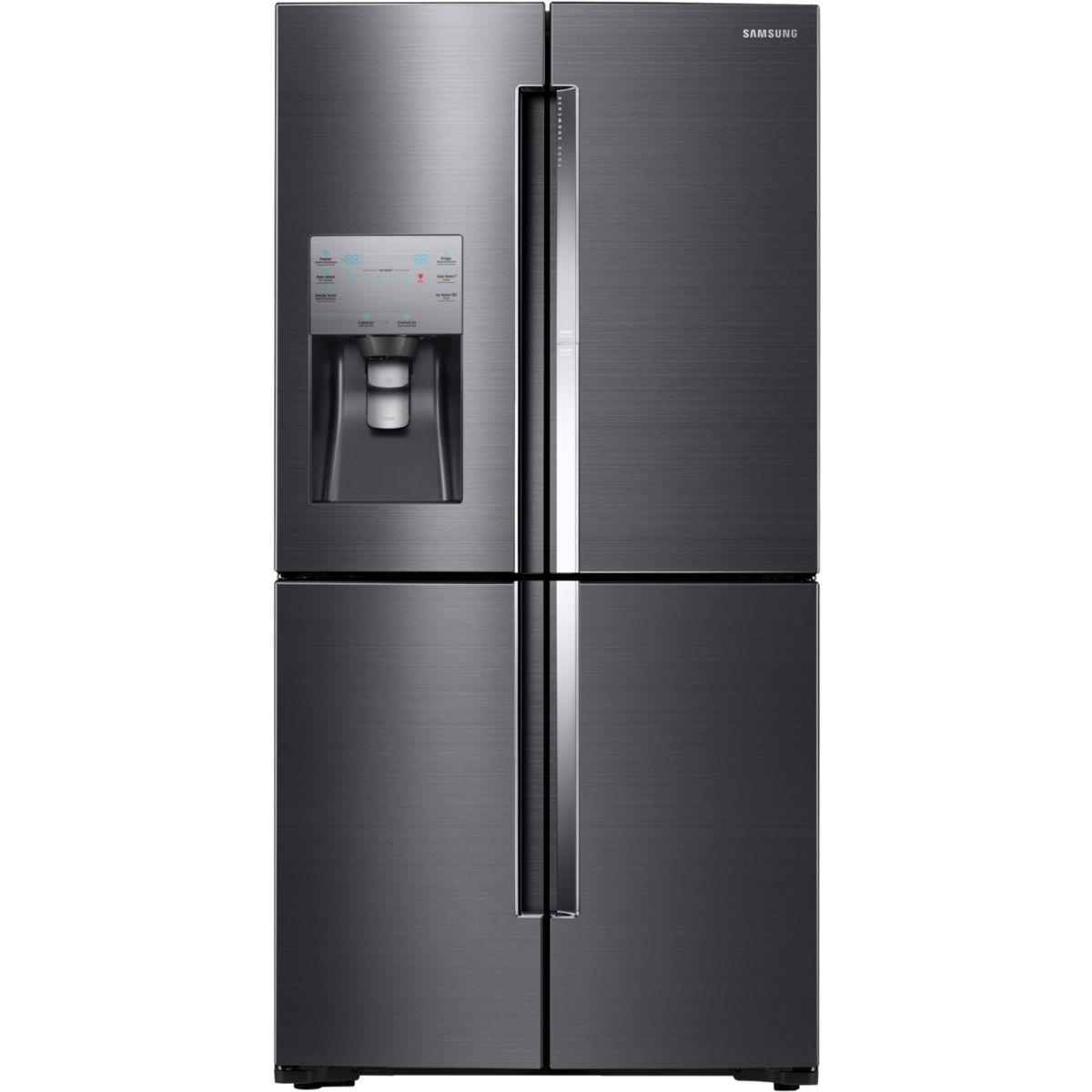 Réfrigérateur multi portes SAMSUNG RF56M9380SG