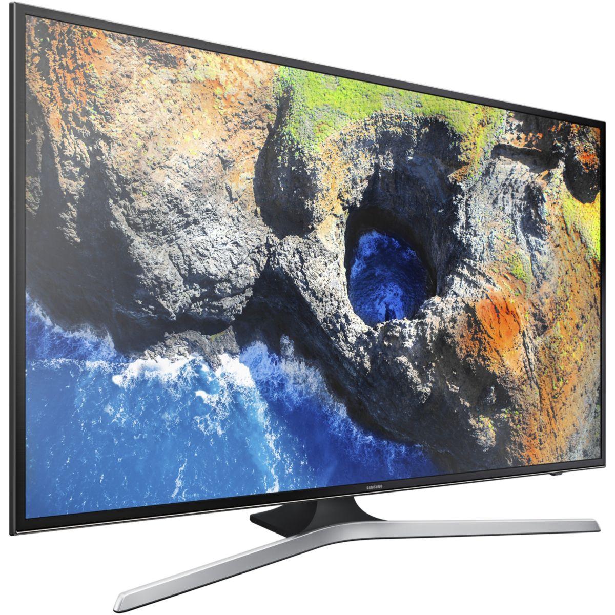 TV LED SAMSUNG UE50MU6125