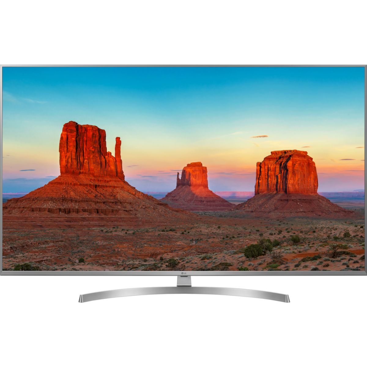 TV Nano Cell LG 49UK7550