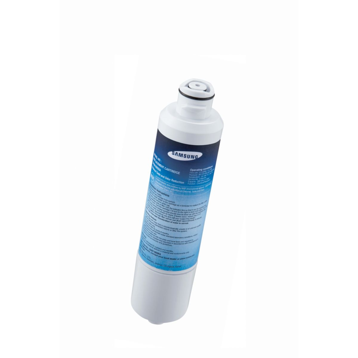 Filtre à eau SAMSUNG HAF-CIN/EXP (photo)