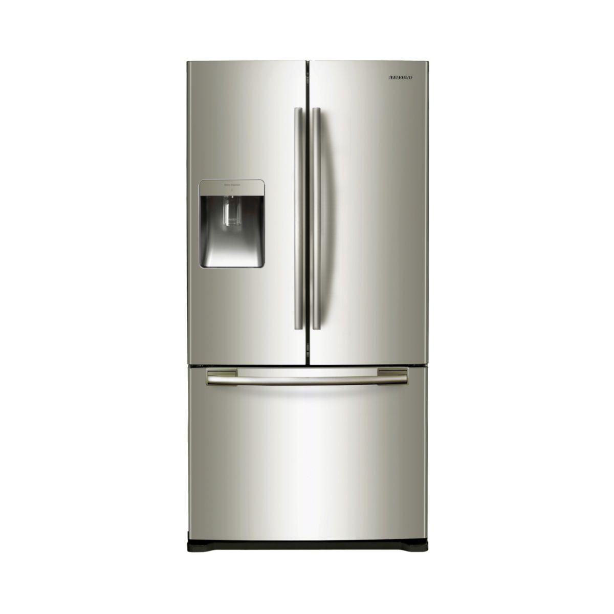 Réfrigérateur américain SAMSUNG RF 62 QEPN