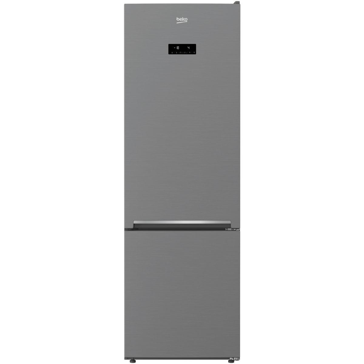 Réfrigérateur combiné BEKO RCNT375E20P