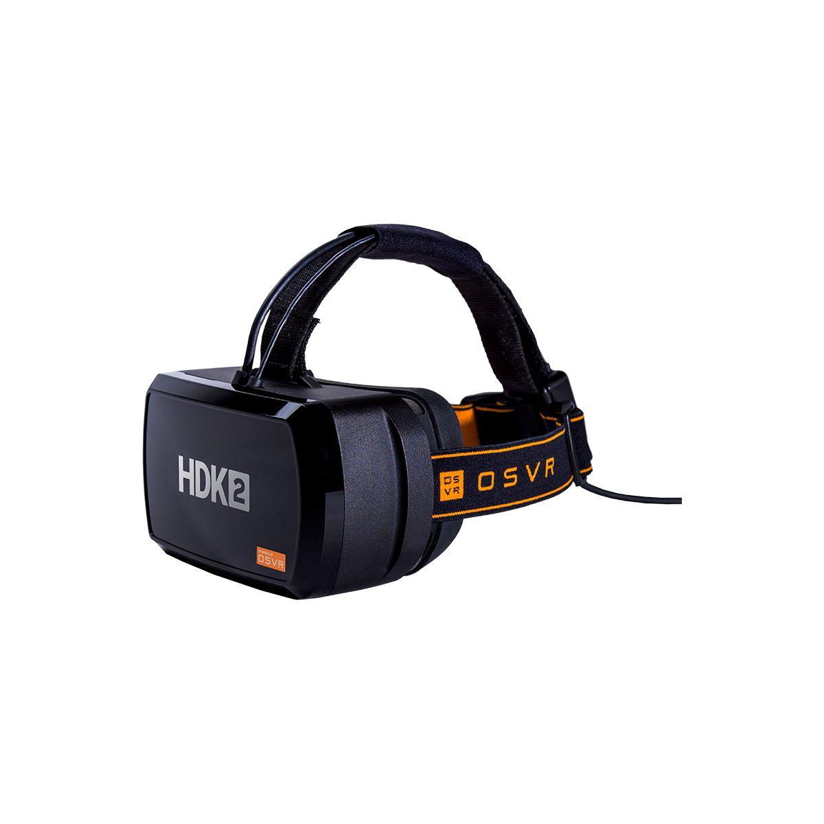 Casque de réalité virtuelle RAZER Casque OSVR HDK2