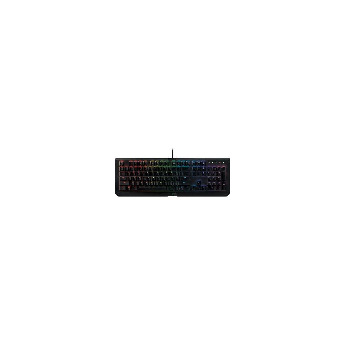 Clavier gamer RAZER Blackwidow Chroma X Mécanique