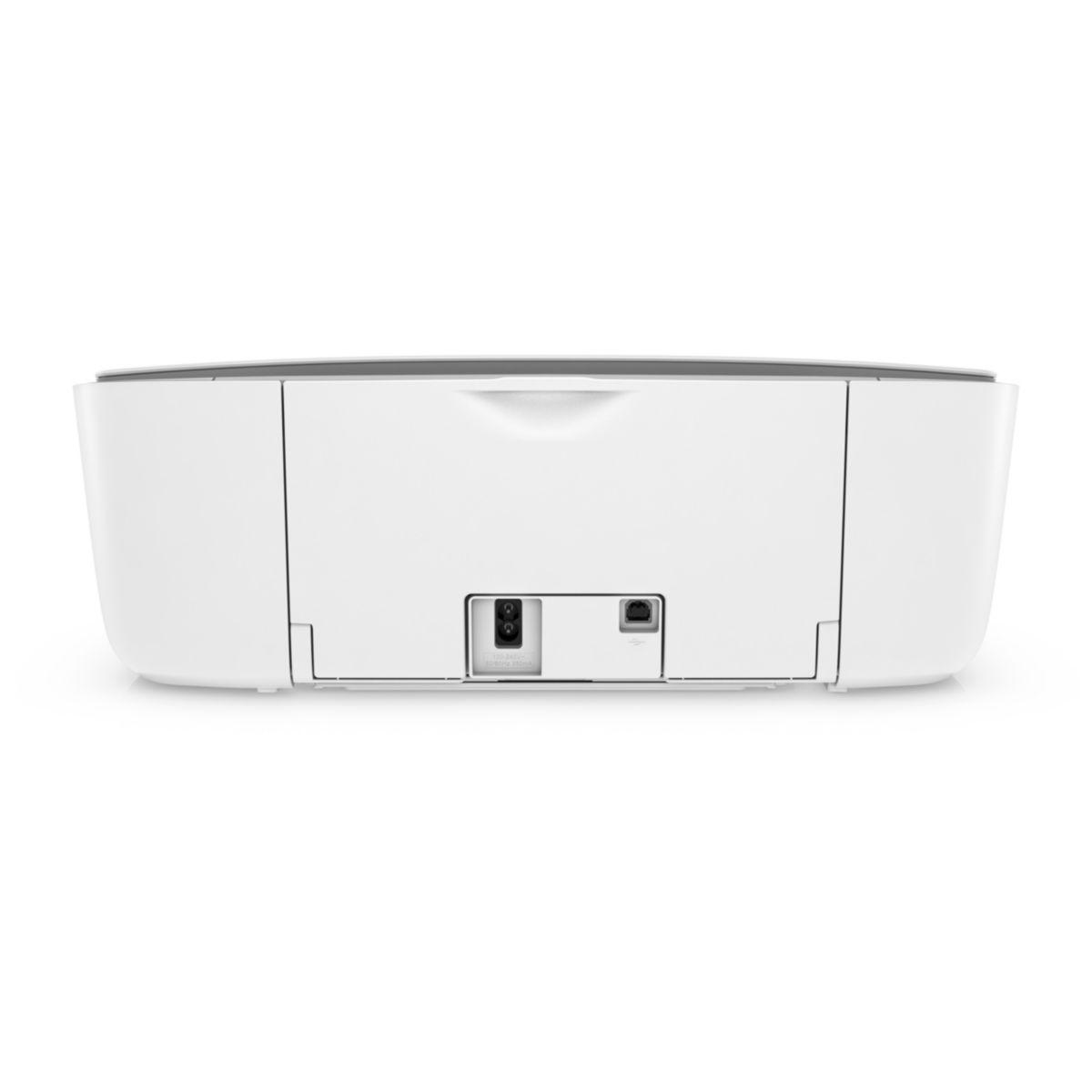 imprimante jet d 39 encre hp deskjet 3720 blanc neuf ebay. Black Bedroom Furniture Sets. Home Design Ideas