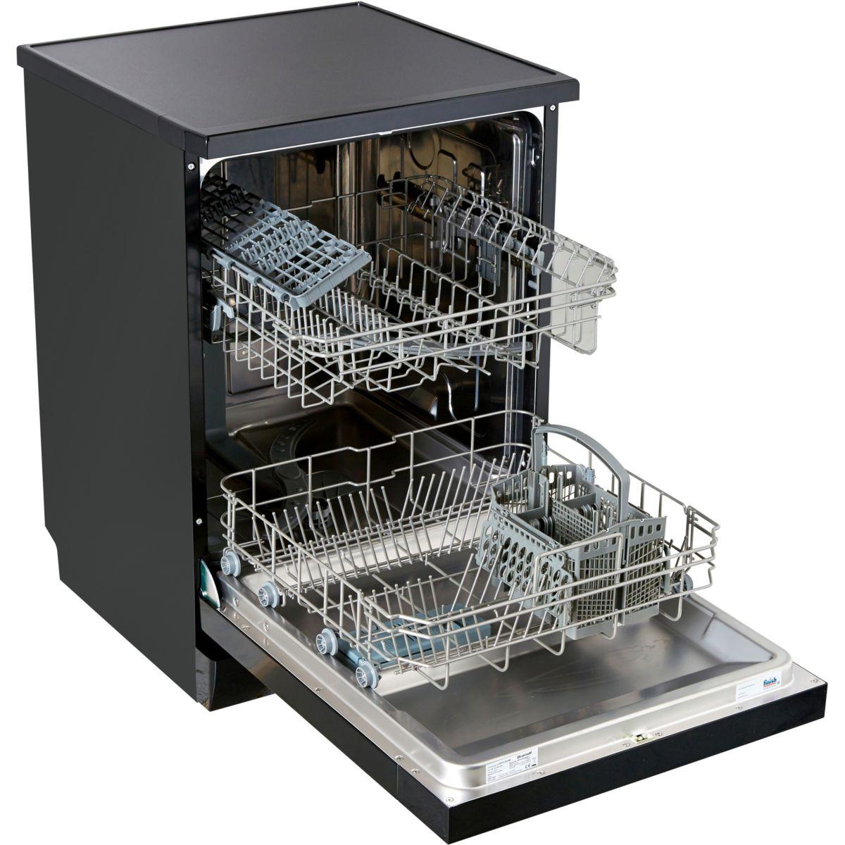 Lave vaisselle 60cm brandt dfh13524b