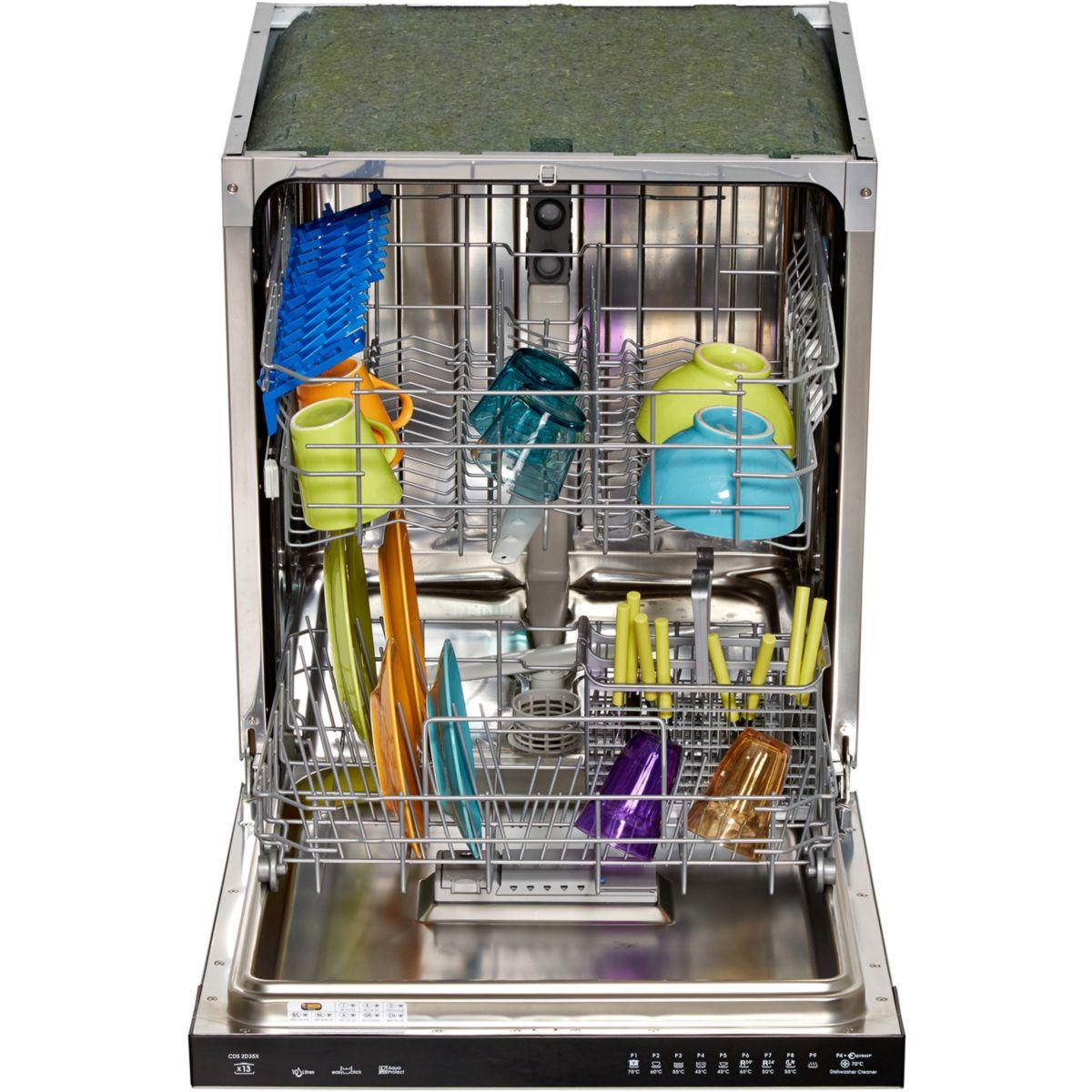 nouvelle arrivee ec735 d4904 Acheter Un Lave Vaisselle Encastrable - cuisinelist.info